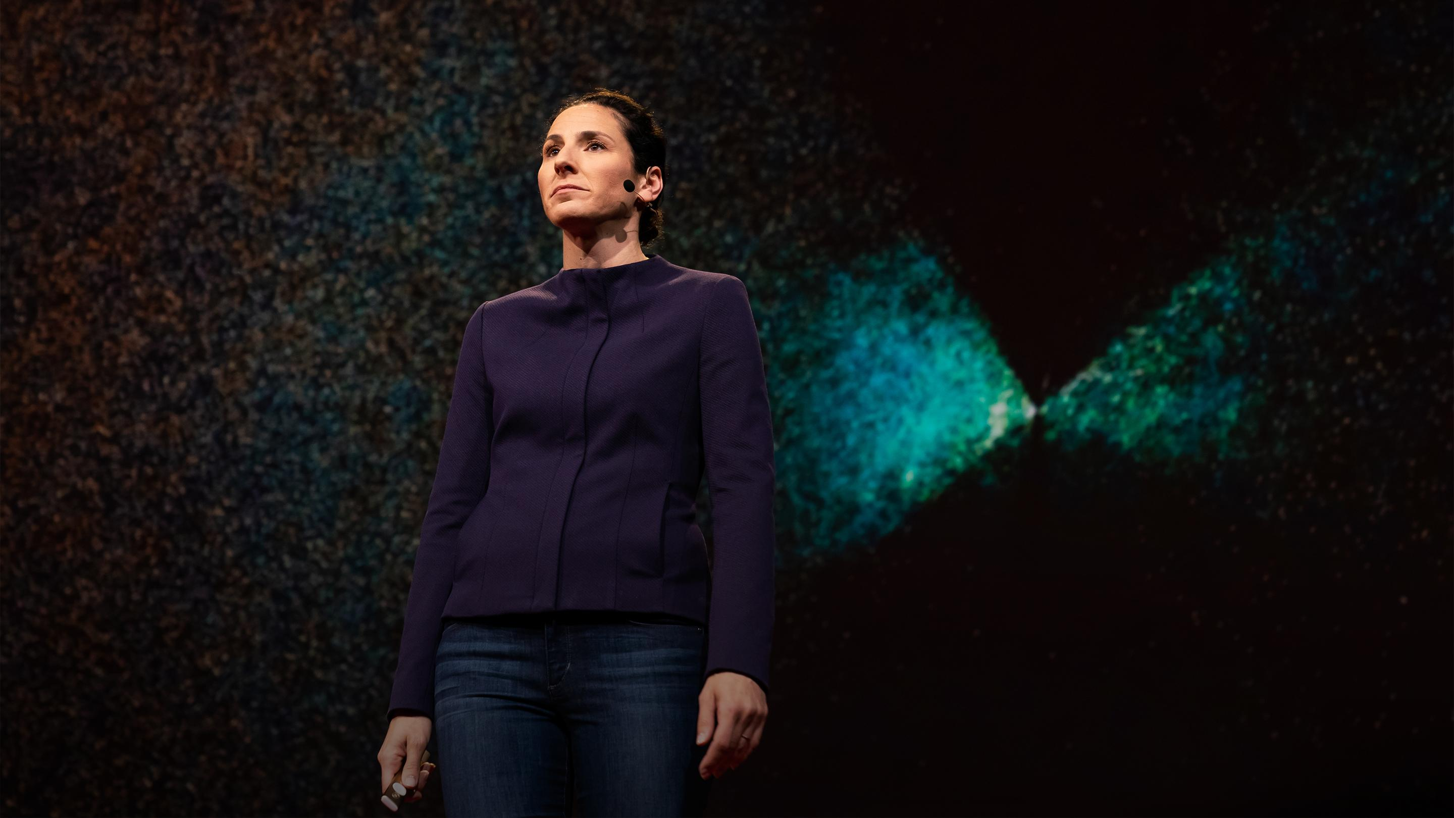 The most detailed map of galaxies, black holes and stars ever made | Juna Kollmeier