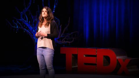 These bacteria eat plastic | Morgan Vague