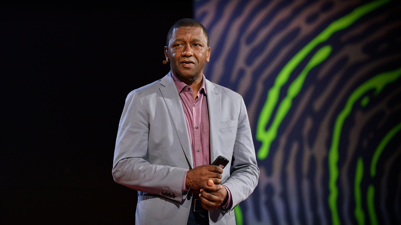 Video thumbnail - Howard Stevenson giving a presentation