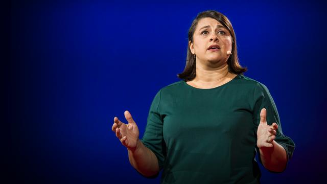 What Americans agree on when it comes to health | Rebecca Onie