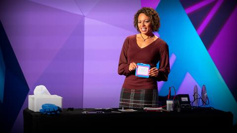 How to spark your curiosity, scientifically | Nadya Mason