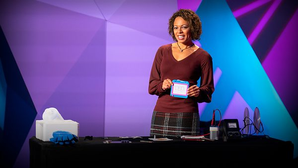 An idea from TED by Nadya Mason entitled How to spark your curiosity, scientifically