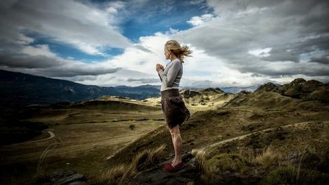 Let's make the world wild again   Kristine Tompkins