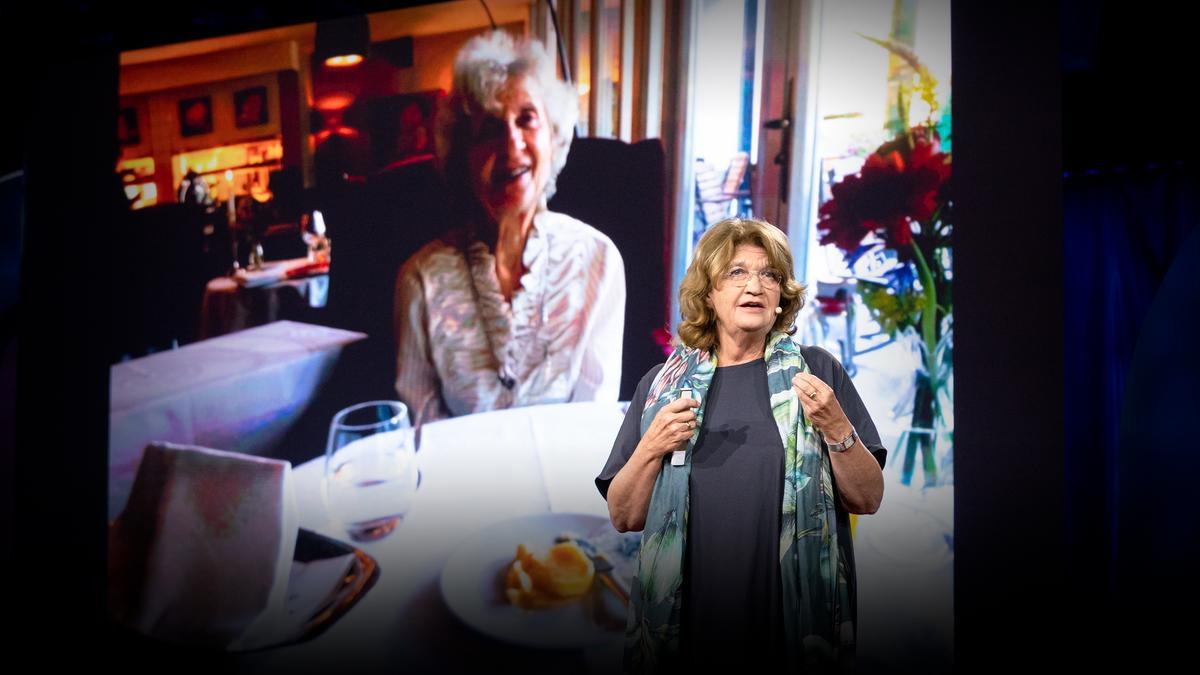"""The """"dementia village"""" that's redefining elder care"""