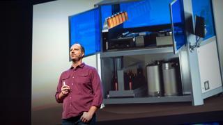 ダニエル・ギブソンDNAを人工的に作りインターネットで送る方法