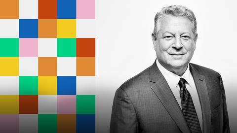The new urgency of climate change   Al Gore