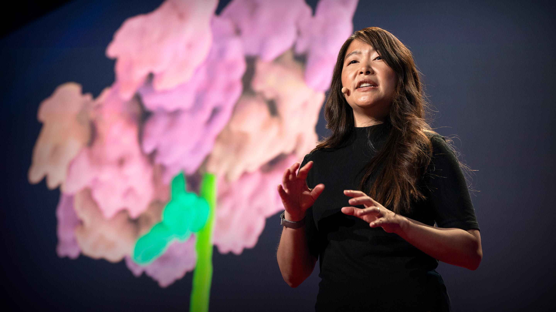 The wonders of the molecular world, animated | Janet Iwasa