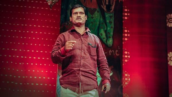 Arunachalam Muruganantham: How I started a sanitary napkin