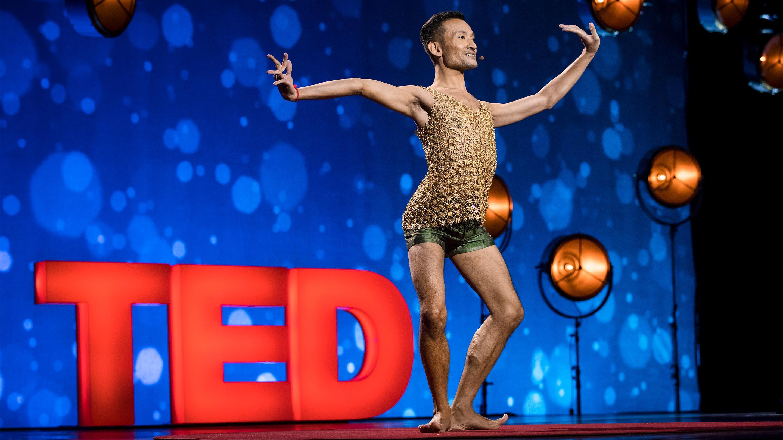 La magia de la danza clásica jemer | Prumsodun Ok