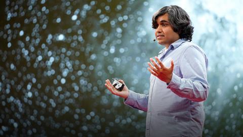 The life unfolding inside your cells, revealed in 3D | Gokul Upadhyayula