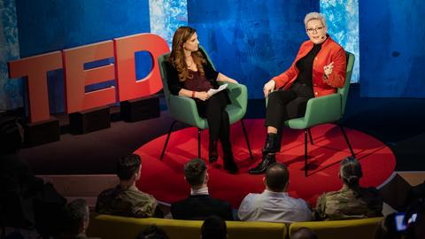 The crisis of leadership -- and a new way forward | Halla Tómasdóttir and Bryn Freedman