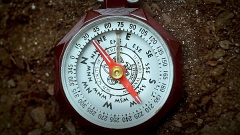 How the compass unlocked the world   David Biello