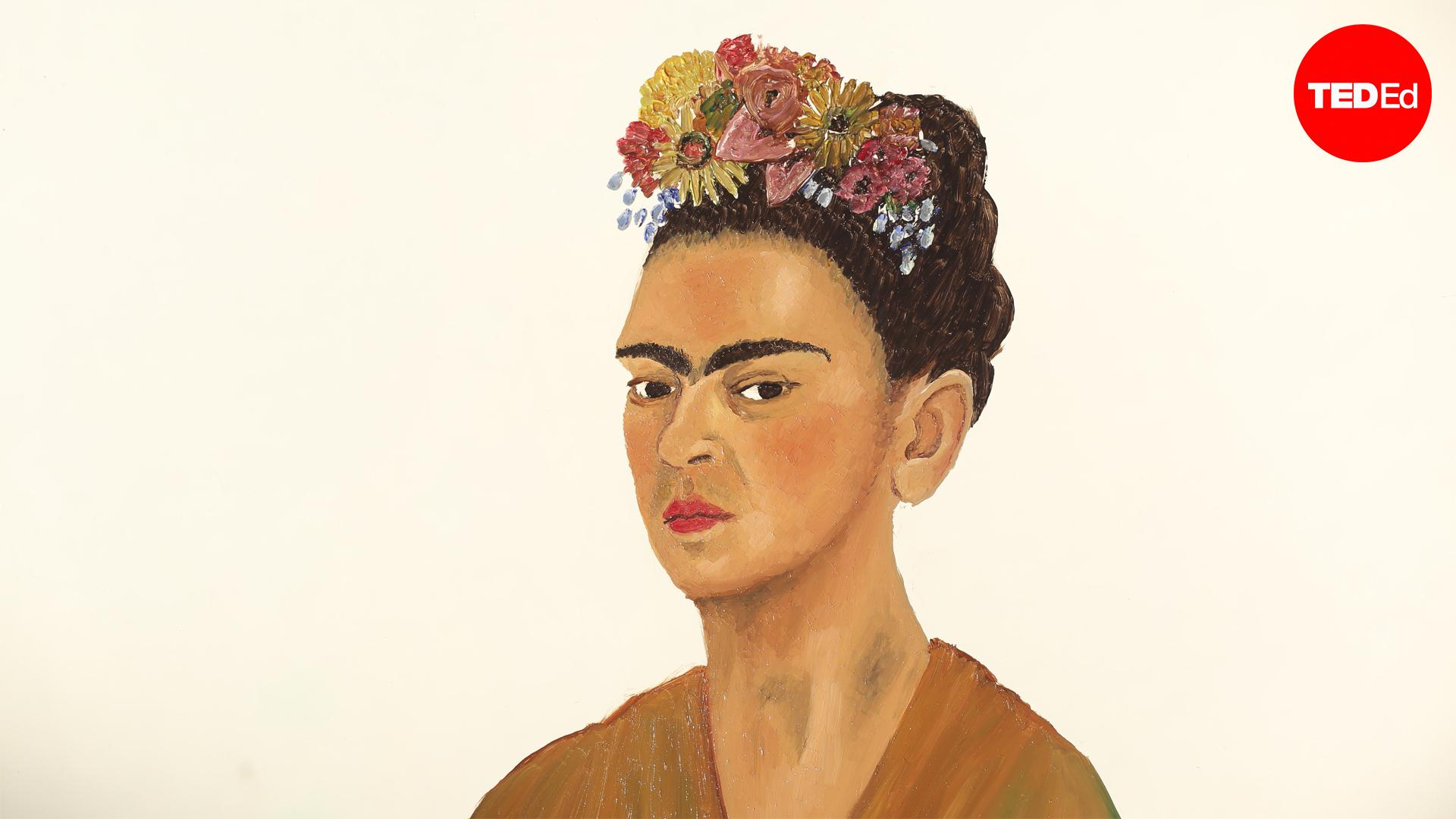 Frida Kahlo: The woman behind the legend | Iseult Gillespie
