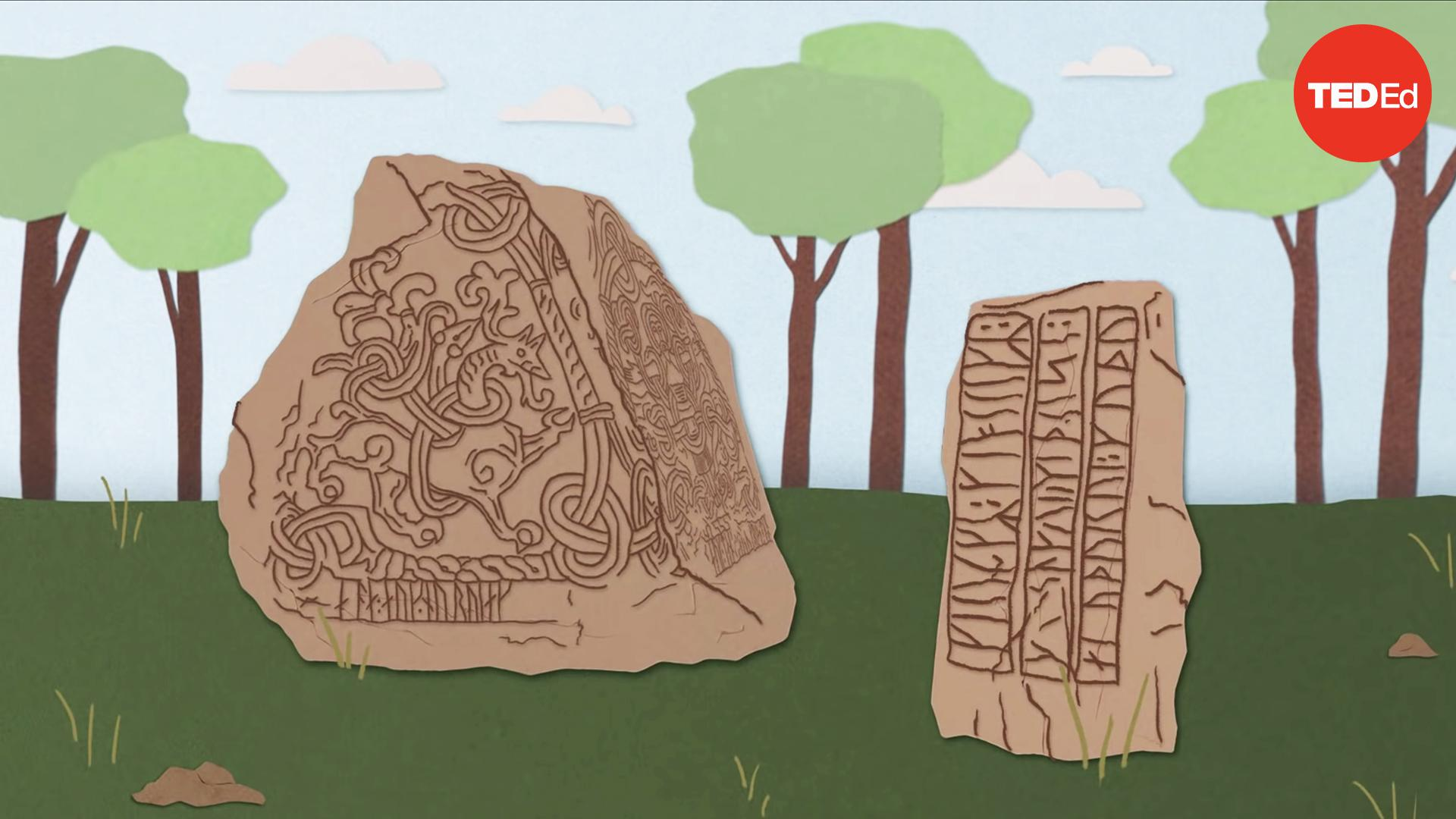 The secret messages of Viking runestones | Jesse Byock