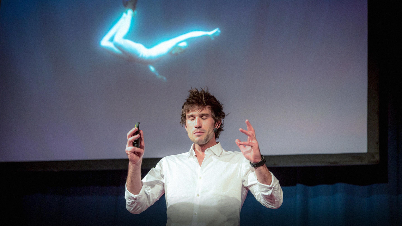 La Credenza Traduzione In Francese : Guillaume néry apnea un viaggio tra due respiri ted talk