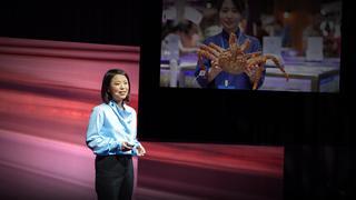 アンジェラ・ワン中国は買い物の未来をどう変えていくのか