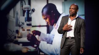 ケビン・ヌジャボアフリカの科学頭脳流出を阻止する方法