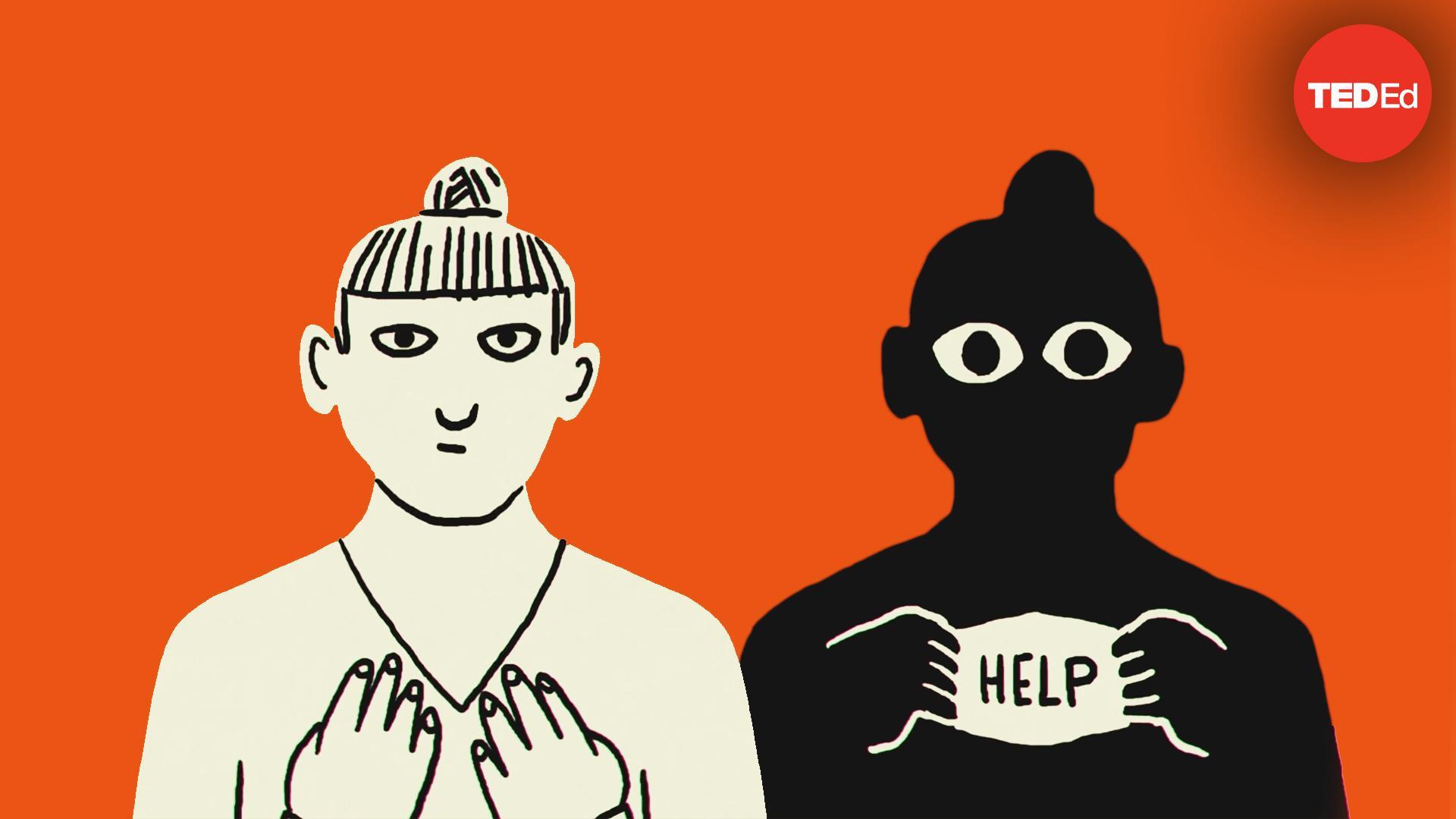 What is schizophrenia? | Anees Bahji