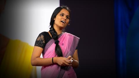 How education helped me rewrite my life | Ashweetha Shetty