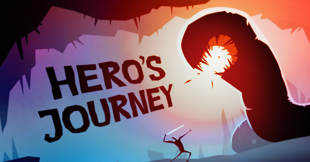 heros journey enders game essay There are just so many awesome examples of the hero's journey which movies are the best examples of many of the movies mentioned use the heros journey more.