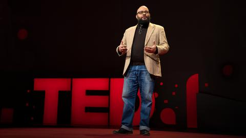 How we can make racism a solvable problem -- and improve policing | Phillip Atiba Goff