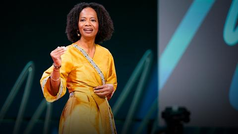The link between climate change, health and poverty   Cheryl Holder