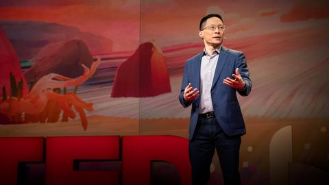 How to revive your belief in democracy   Eric Liu
