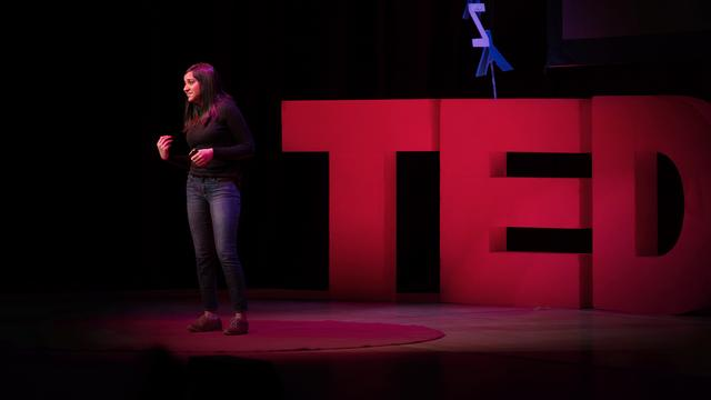 How to keep human bias out of AI | Kriti Sharma
