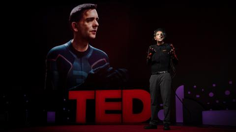 Digital humans that look just like us | Doug Roble