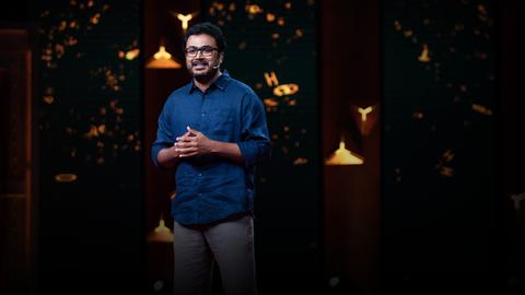 How India's local recyclers could solve plastic pollution | Mani Vajipey