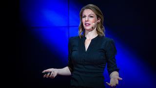ケイト・ダーリングなぜ人はロボットと感情的繋がりを持つのか