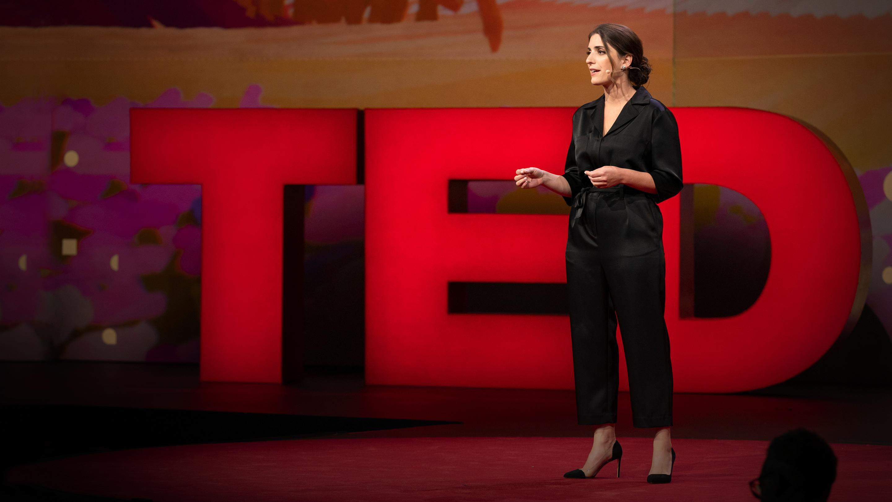 What almost dying taught me about living | Suleika Jaouad