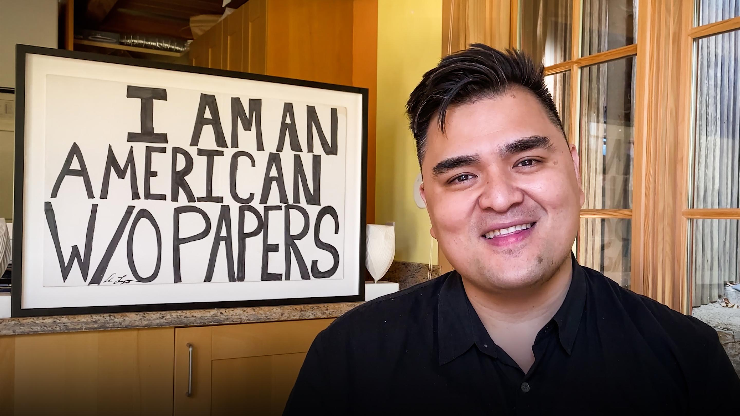 3 questions to ask yourself about US citizenship | Jose Antonio Vargas