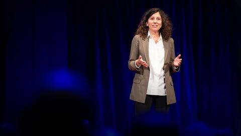 What tech companies know about your kids   Veronica Barassi
