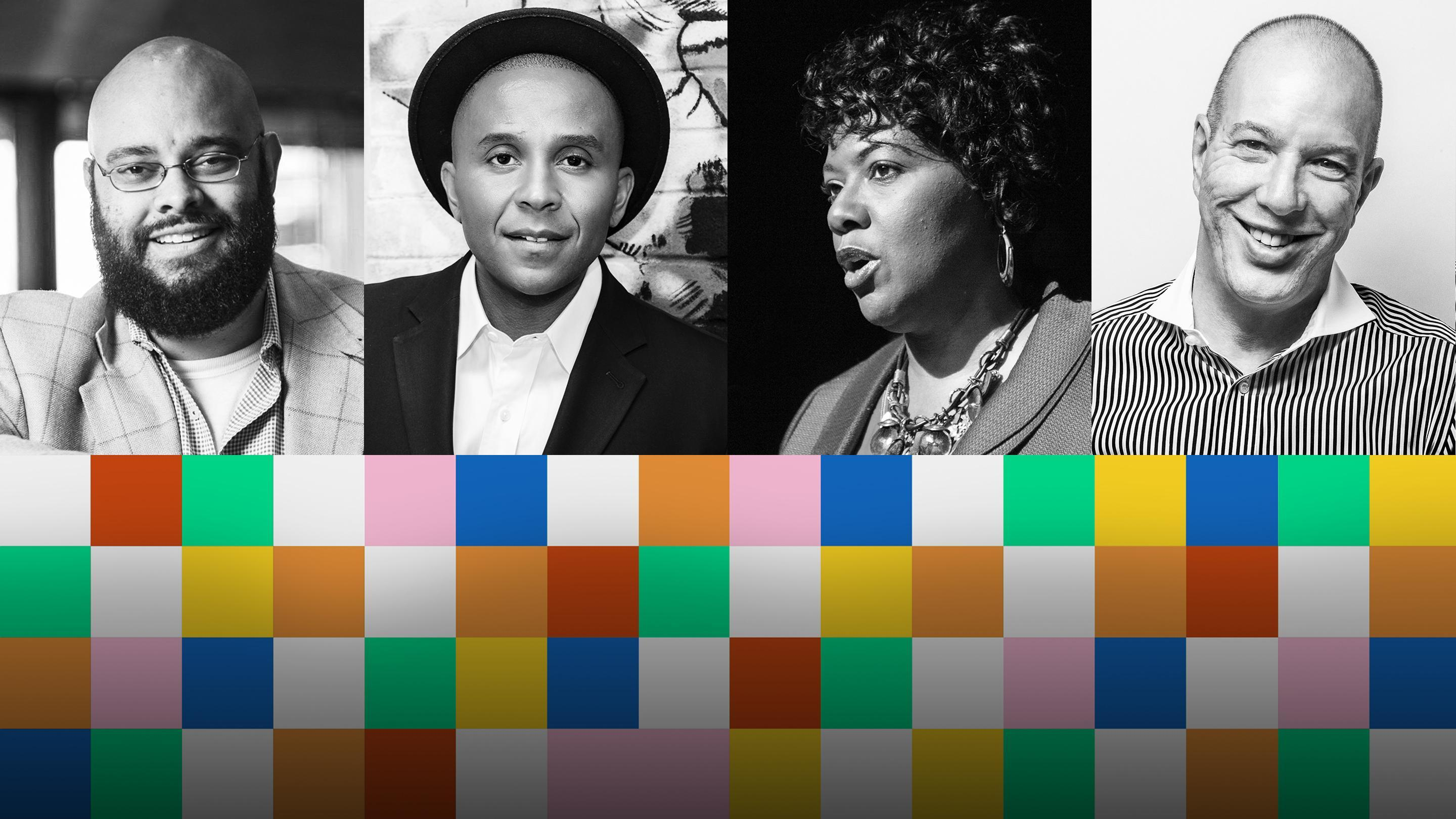 Part 2: The path to ending systemic racism in the US | Dr. Phillip Atiba Goff, Rashad Robinson, Dr. Bernice King, Anthony D. Romero