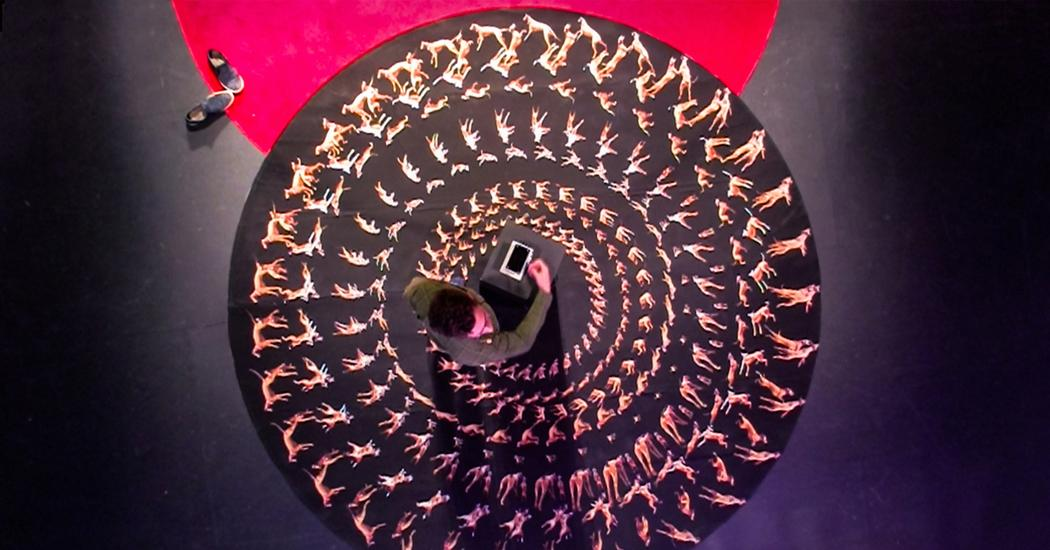 The forgotten art of the zoetrope