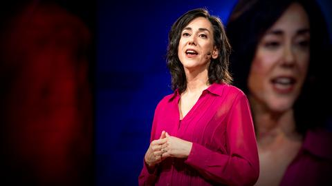 In uncertain times, think like a mother | Yifat Susskind