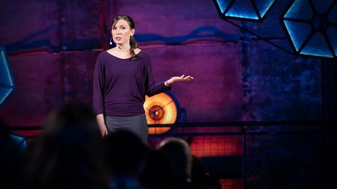The science of friction -- and its surprising impact on our lives   Jennifer Vail