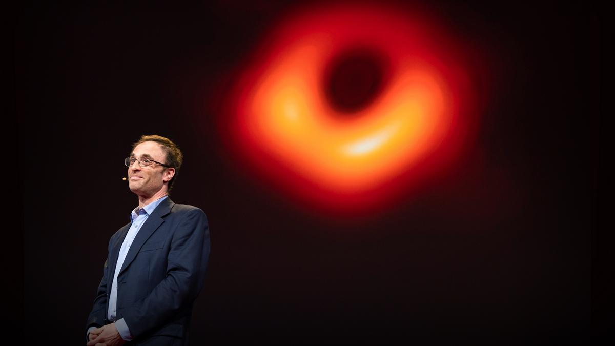 Inside the black hole image that made history