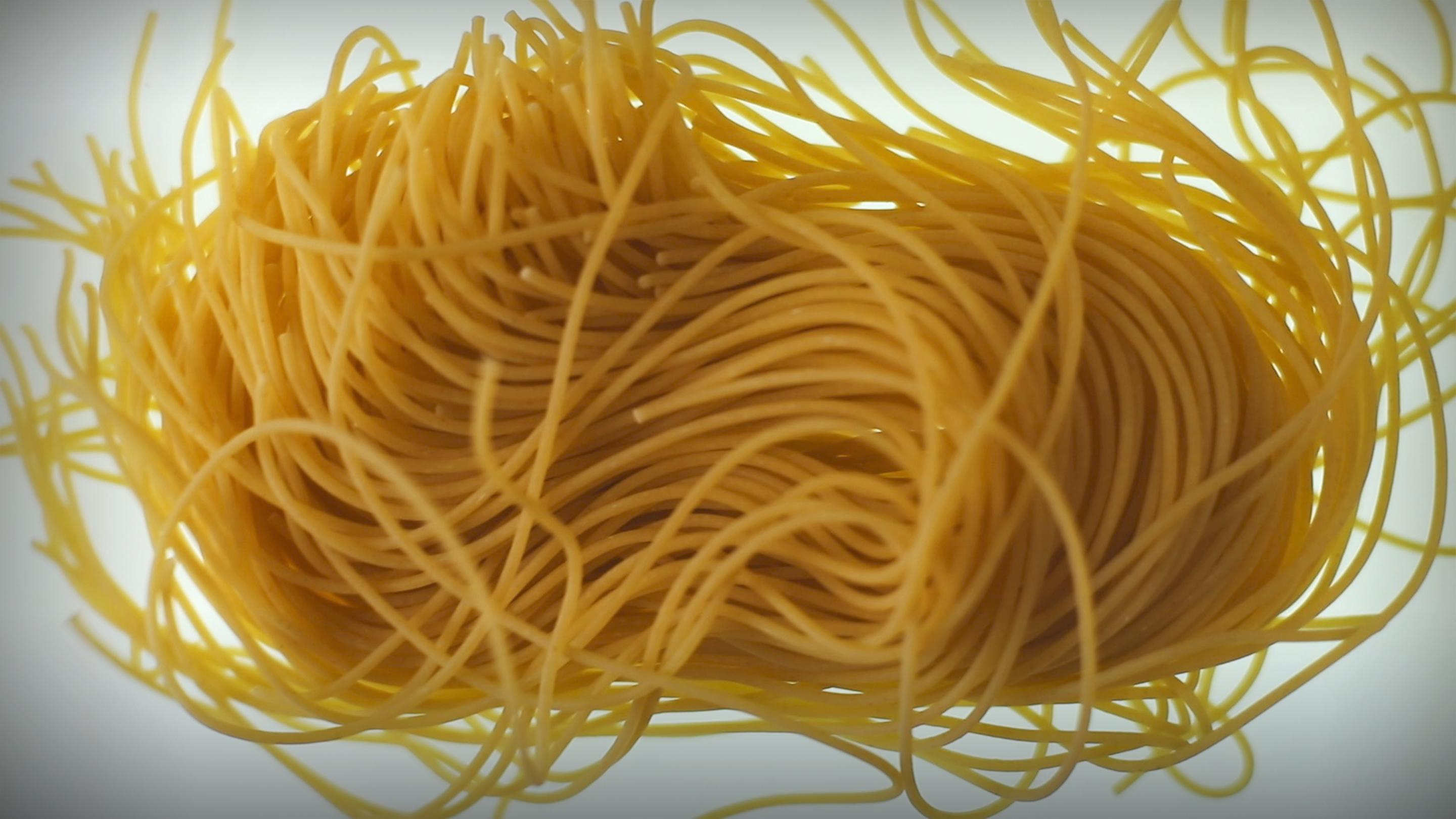 Why pasta comes in all shapes and sizes | Paola Antonelli