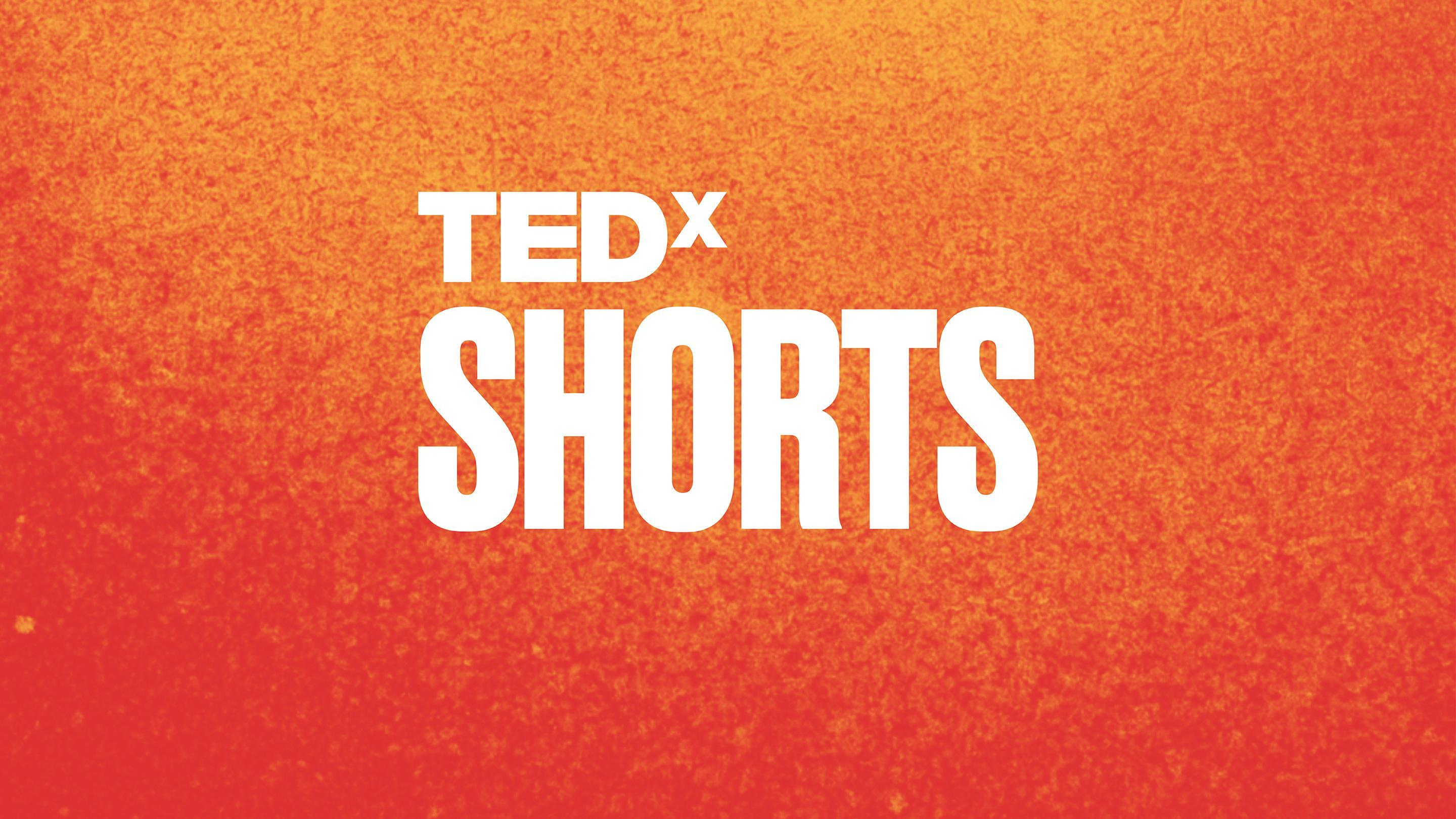 A simple strategy to reclaim your time | TEDx SHORTS