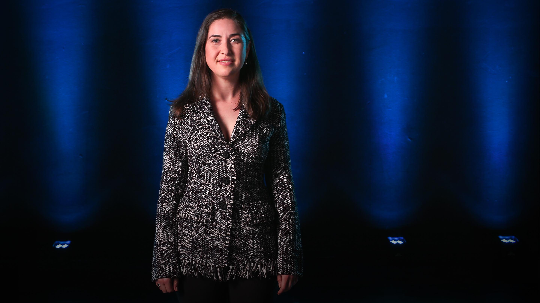 The link between menopause and gender inequity at work | Andrea Berchowitz