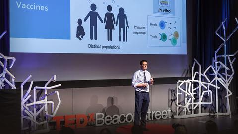 The new science of personalized vaccines   Ofer Levy