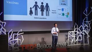オファー・リーヴィ個別化ワクチンの新しい科学
