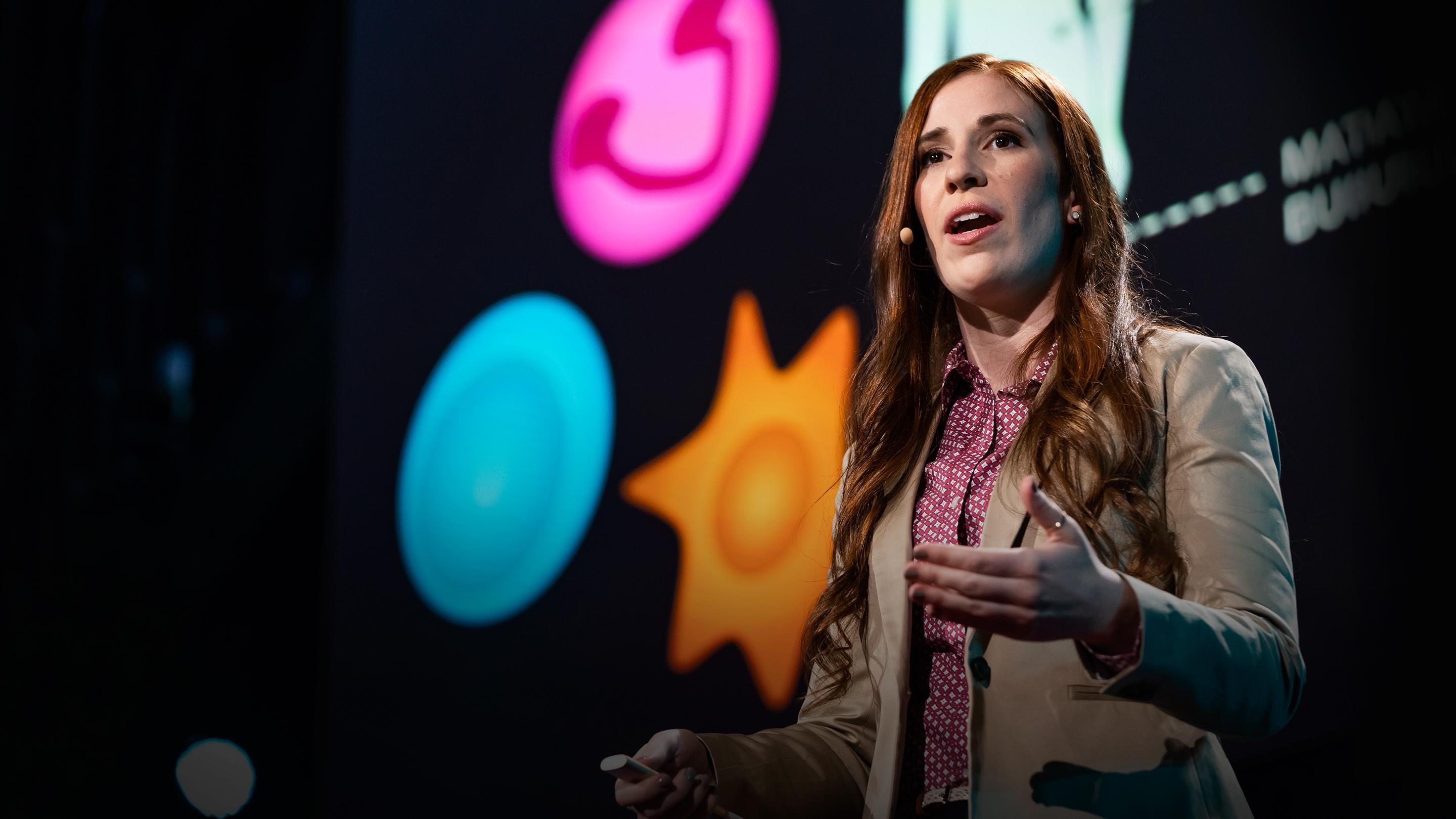 How we could teach our bodies to heal faster | Kaitlyn Sadtler