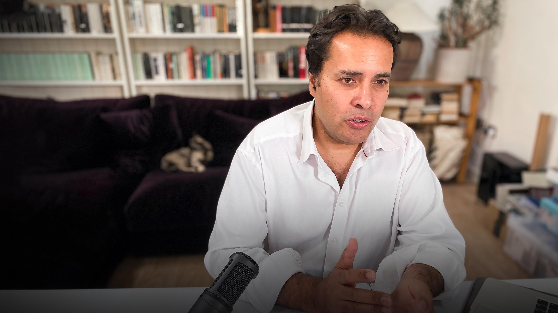 Racism thrives on silence -- speak up! | Dexter Dias