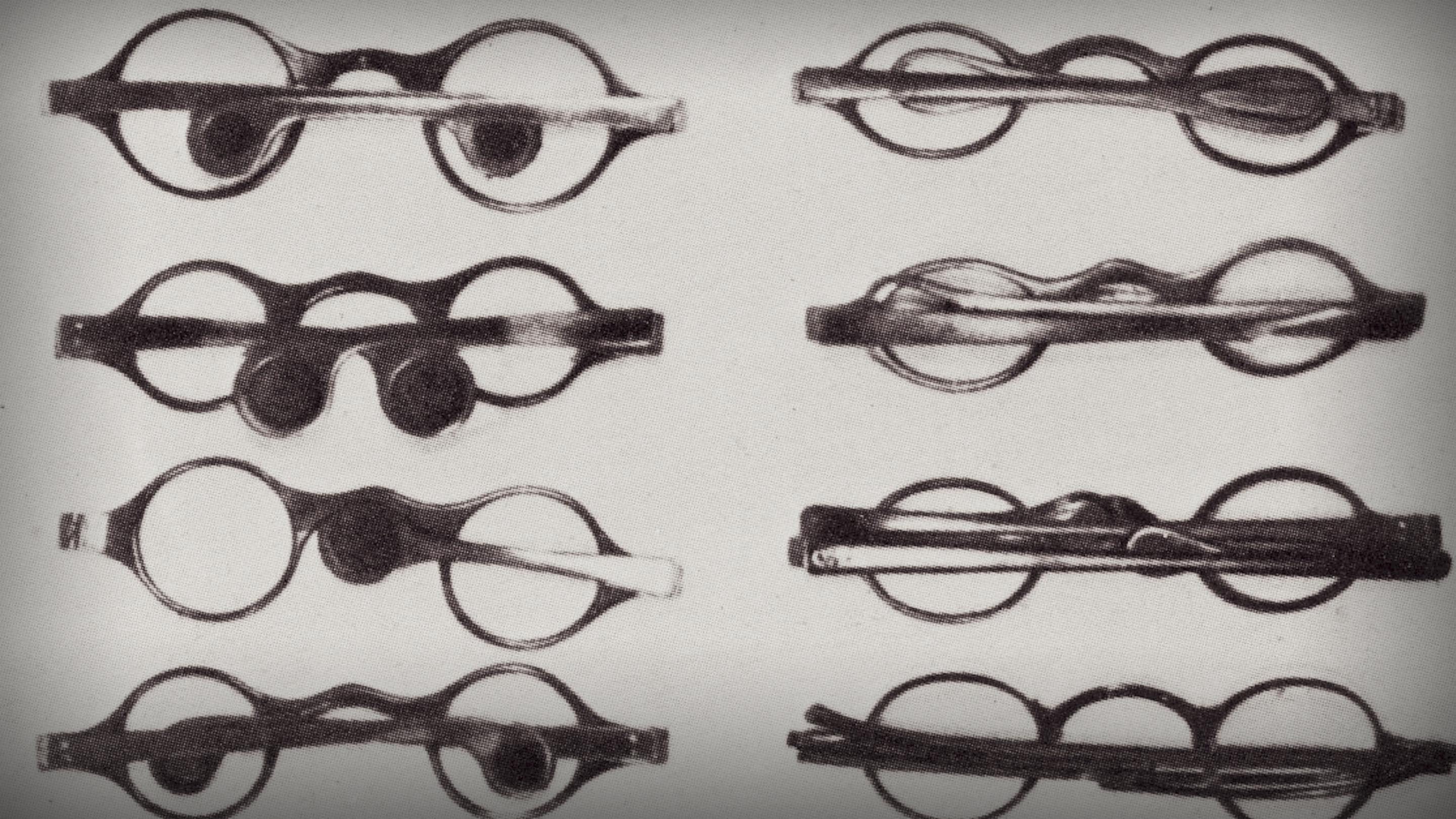 The function and fashion of eyeglasses | Debbie Millman