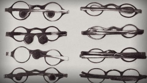 The function and fashion of eyeglasses   Debbie Millman
