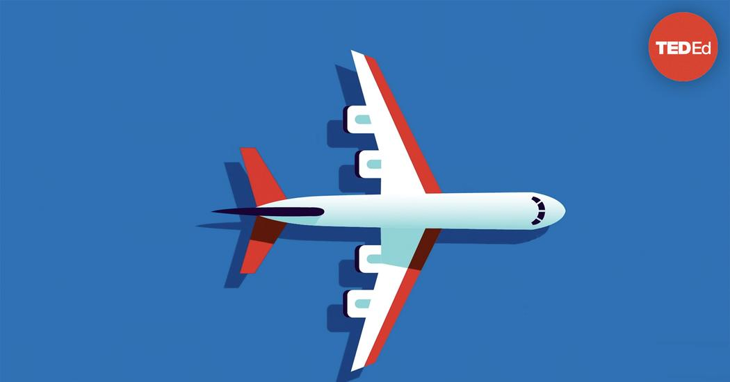 Why are airplanes slower than they used to be?