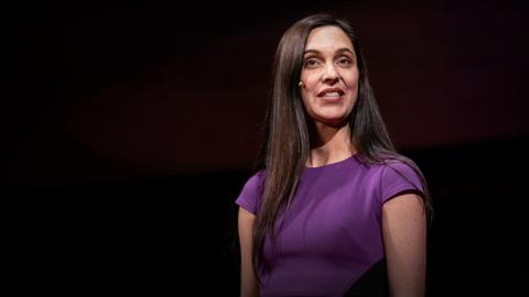 A lesson in turning adversaries into allies   Leah Garcés